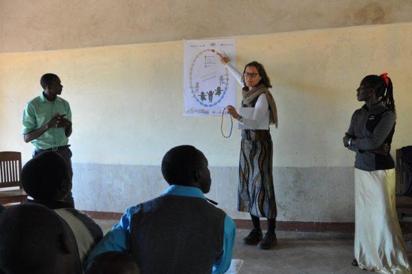 Tansania 2018